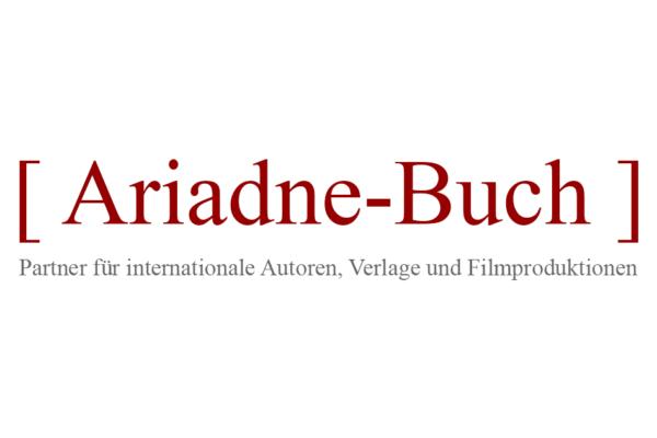 Ariadne Buch Logo 2